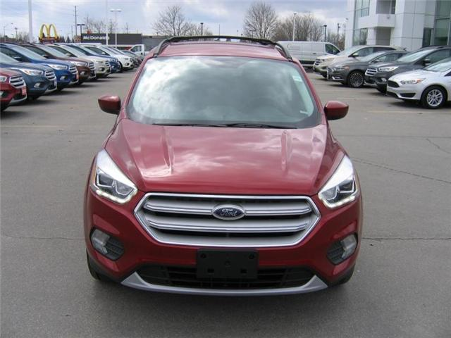 2018 Ford Escape SEL (Stk: 18251) in Perth - Image 2 of 11