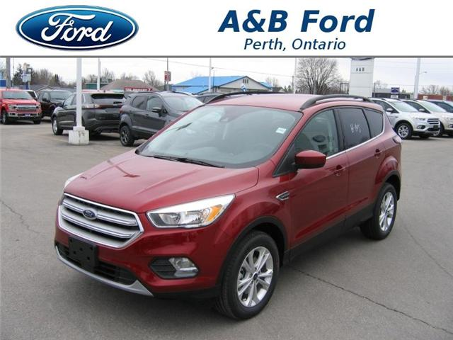2018 Ford Escape SE (Stk: 18265) in Perth - Image 1 of 11