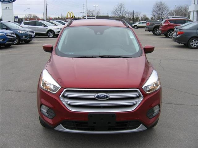 2018 Ford Escape SE (Stk: 18265) in Perth - Image 2 of 11