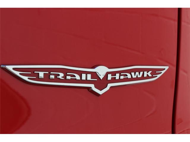 2019 Jeep Cherokee Trailhawk (Stk: D107789) in Courtenay - Image 23 of 30