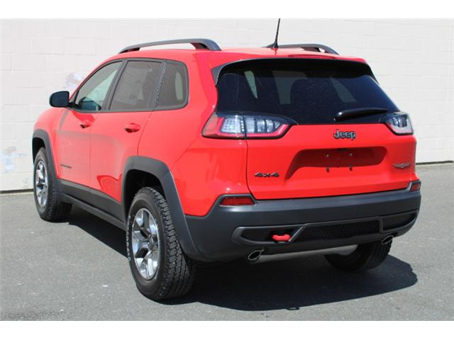 2019 Jeep Cherokee Trailhawk (Stk: D107789) in Courtenay - Image 3 of 30