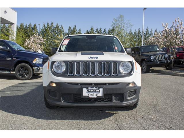 2015 Jeep Renegade Sport (Stk: J872288A) in Abbotsford - Image 2 of 26
