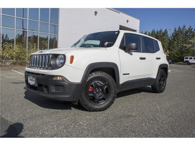 2015 Jeep Renegade Sport (Stk: J872288A) in Abbotsford - Image 3 of 26