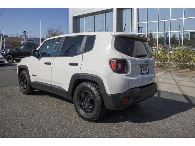 2015 Jeep Renegade Sport (Stk: J872288A) in Abbotsford - Image 5 of 26
