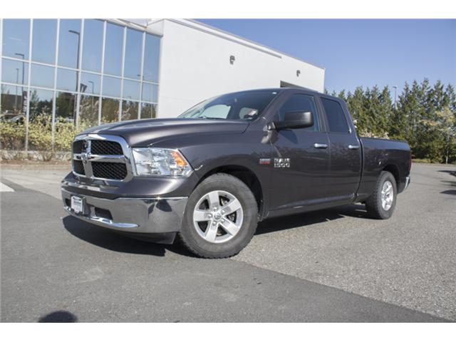 2015 RAM 1500 SLT (Stk: H873316A) in Abbotsford - Image 3 of 24