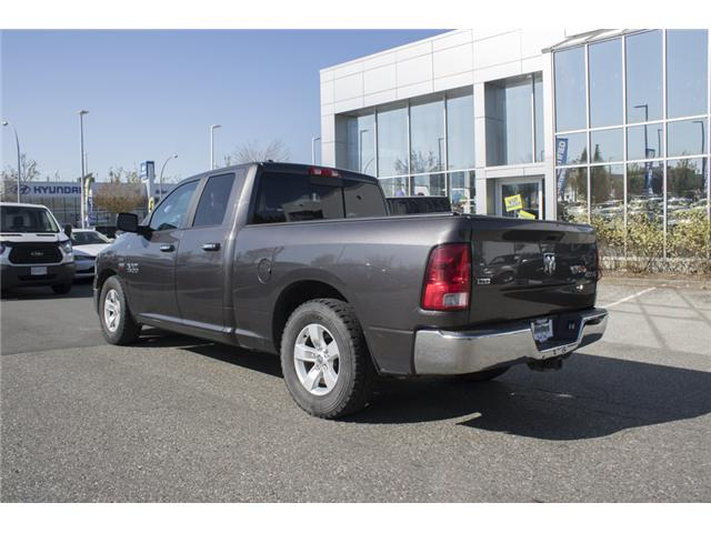 2015 RAM 1500 SLT (Stk: H873316A) in Abbotsford - Image 5 of 24