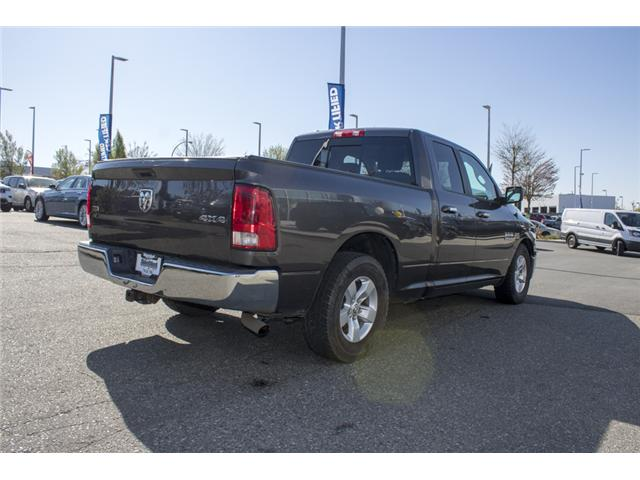 2015 RAM 1500 SLT (Stk: H873316A) in Abbotsford - Image 7 of 24