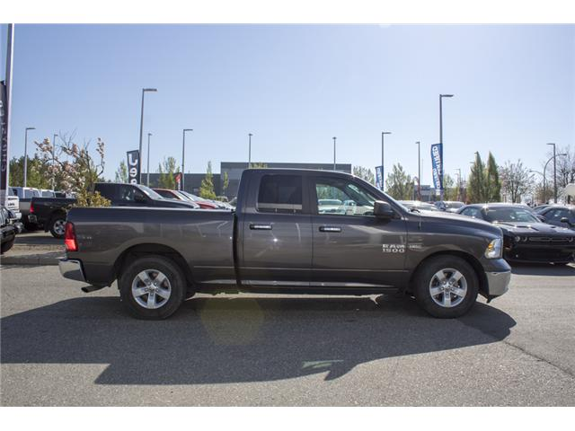 2015 RAM 1500 SLT (Stk: H873316A) in Abbotsford - Image 8 of 24