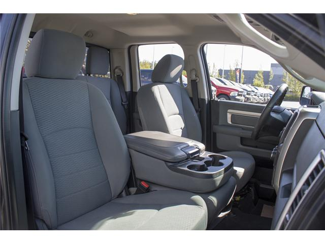 2015 RAM 1500 SLT (Stk: H873316A) in Abbotsford - Image 14 of 24