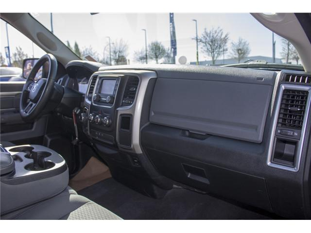 2015 RAM 1500 SLT (Stk: H873316A) in Abbotsford - Image 17 of 24