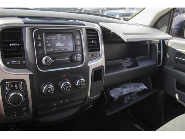 2015 RAM 1500 SLT (Stk: H873316A) in Abbotsford - Image 18 of 24