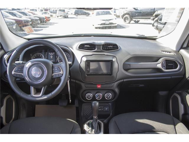 2015 Jeep Renegade Sport (Stk: J872288A) in Abbotsford - Image 18 of 26