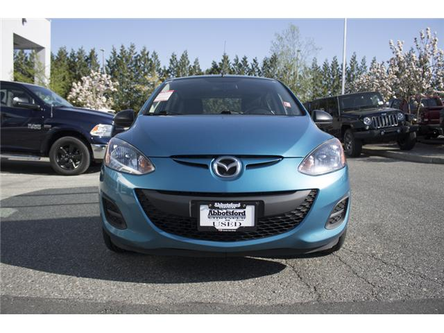 2011 Mazda Mazda2 GX (Stk: H741082A) in Abbotsford - Image 2 of 25