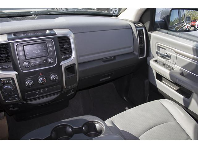 2015 RAM 1500 SLT (Stk: H873316A) in Abbotsford - Image 19 of 24