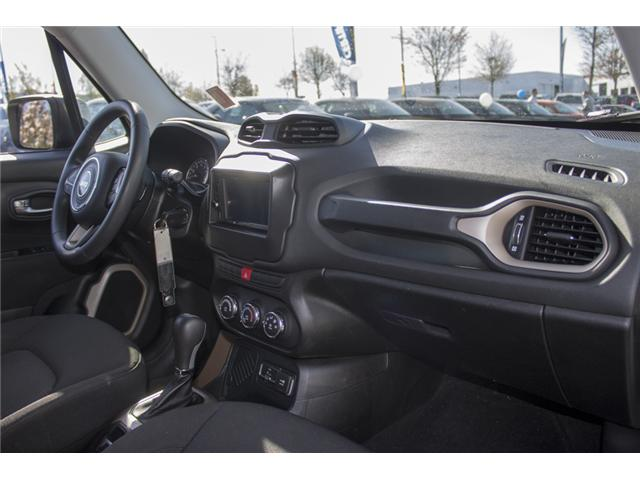 2015 Jeep Renegade Sport (Stk: J872288A) in Abbotsford - Image 19 of 26