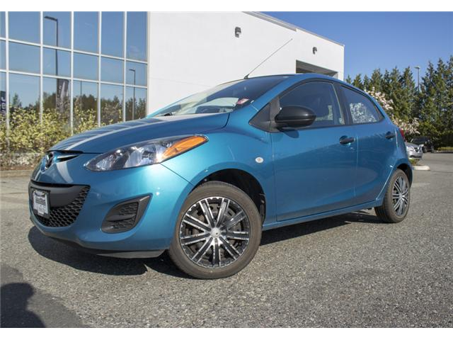 2011 Mazda Mazda2 GX (Stk: H741082A) in Abbotsford - Image 3 of 25