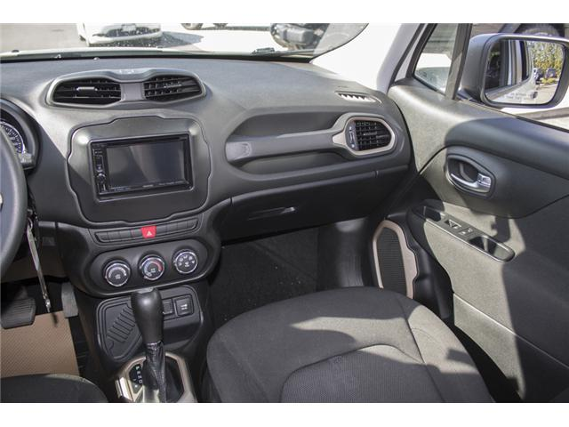 2015 Jeep Renegade Sport (Stk: J872288A) in Abbotsford - Image 20 of 26