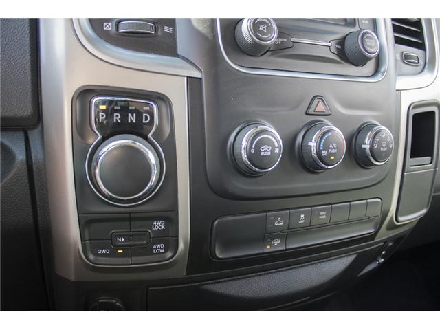 2015 RAM 1500 SLT (Stk: H873316A) in Abbotsford - Image 22 of 24