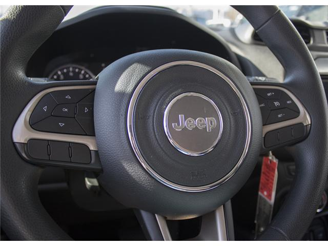 2015 Jeep Renegade Sport (Stk: J872288A) in Abbotsford - Image 22 of 26
