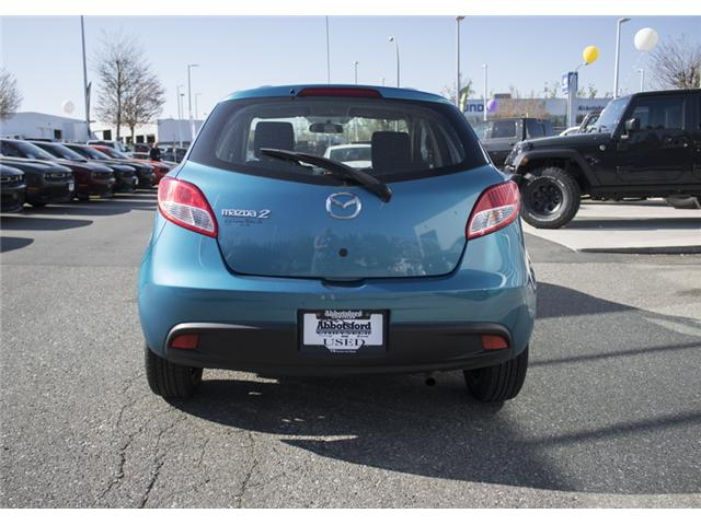 2011 Mazda Mazda2 GX (Stk: H741082A) in Abbotsford - Image 6 of 25