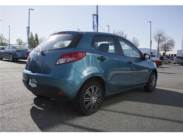 2011 Mazda Mazda2 GX (Stk: H741082A) in Abbotsford - Image 7 of 25
