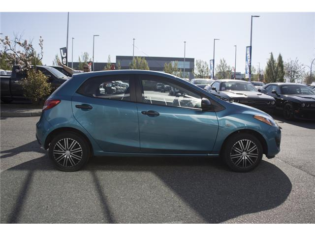 2011 Mazda Mazda2 GX (Stk: H741082A) in Abbotsford - Image 8 of 25