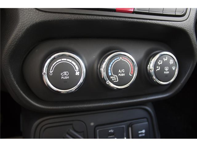 2015 Jeep Renegade Sport (Stk: J872288A) in Abbotsford - Image 25 of 26