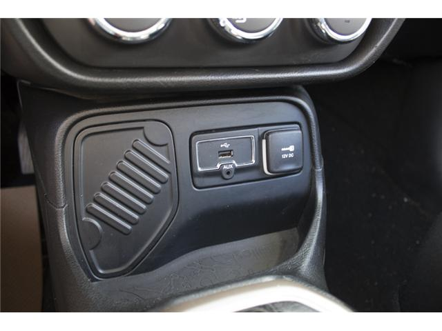 2015 Jeep Renegade Sport (Stk: J872288A) in Abbotsford - Image 26 of 26