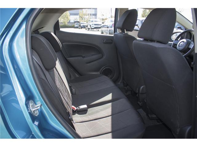 2011 Mazda Mazda2 GX (Stk: H741082A) in Abbotsford - Image 13 of 25