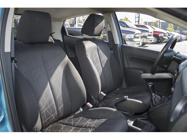 2011 Mazda Mazda2 GX (Stk: H741082A) in Abbotsford - Image 14 of 25