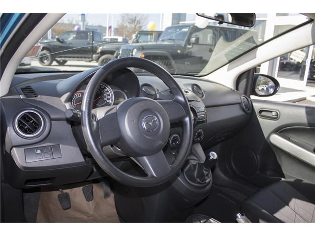 2011 Mazda Mazda2 GX (Stk: H741082A) in Abbotsford - Image 15 of 25