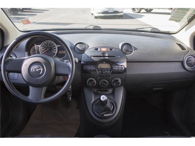 2011 Mazda Mazda2 GX (Stk: H741082A) in Abbotsford - Image 16 of 25