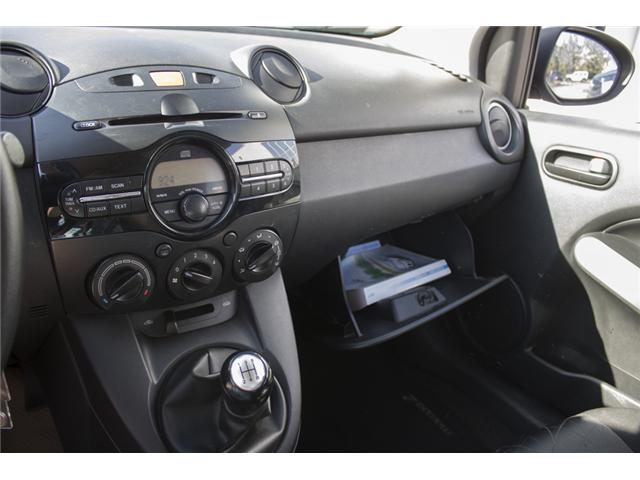2011 Mazda Mazda2 GX (Stk: H741082A) in Abbotsford - Image 18 of 25