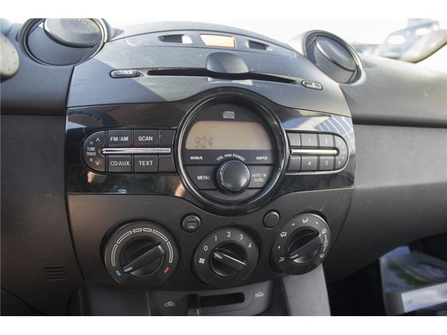 2011 Mazda Mazda2 GX (Stk: H741082A) in Abbotsford - Image 19 of 25