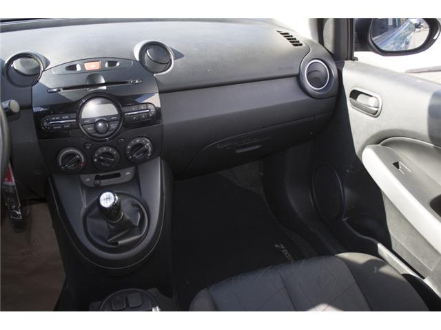 2011 Mazda Mazda2 GX (Stk: H741082A) in Abbotsford - Image 20 of 25