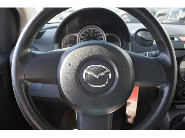 2011 Mazda Mazda2 GX (Stk: H741082A) in Abbotsford - Image 22 of 25