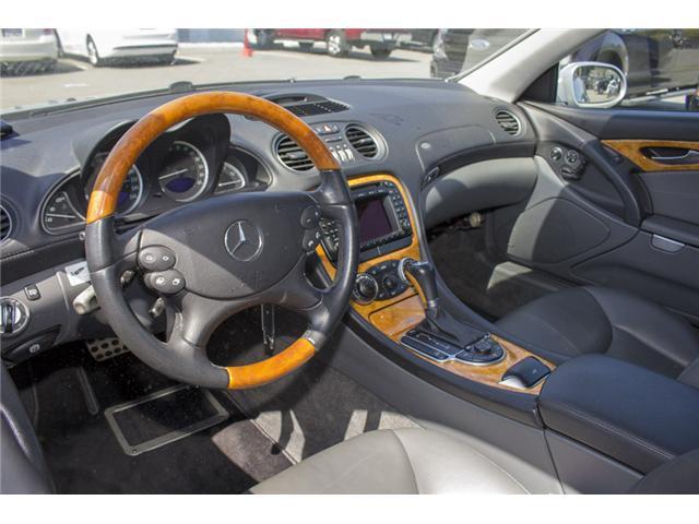 2003 Mercedes-Benz SL- CLASS SL500 (Stk: P2107) in Surrey - Image 11 of 21