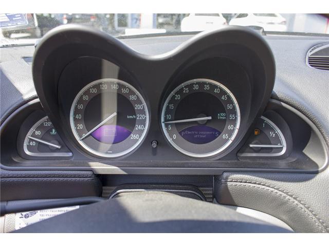 2003 Mercedes-Benz SL- CLASS SL500 (Stk: P2107) in Surrey - Image 16 of 21