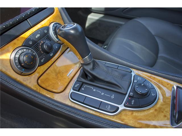 2003 Mercedes-Benz SL- CLASS SL500 (Stk: P2107) in Surrey - Image 18 of 21