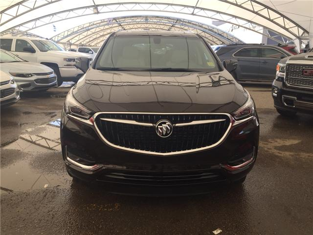 2018 Buick Enclave Essence (Stk: 163807) in AIRDRIE - Image 2 of 25