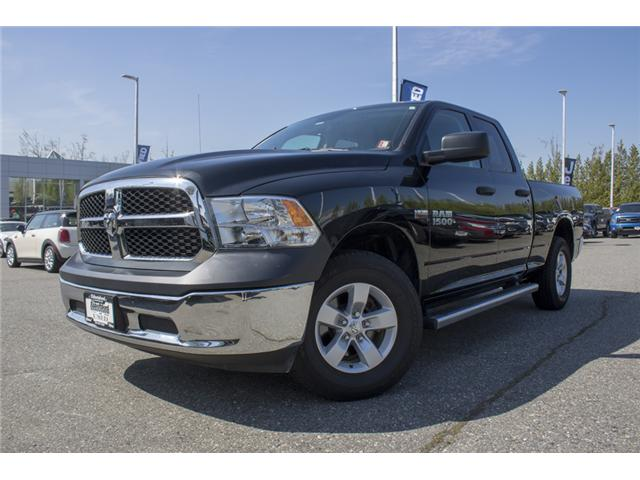 2017 RAM 1500 ST (Stk: AG0735) in Abbotsford - Image 3 of 26