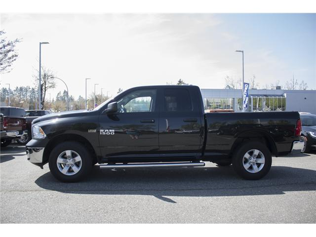 2017 RAM 1500 ST (Stk: AG0735) in Abbotsford - Image 4 of 26