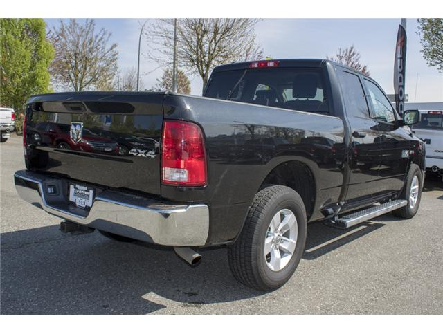 2017 RAM 1500 ST (Stk: AG0735) in Abbotsford - Image 8 of 26