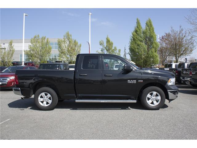 2017 RAM 1500 ST (Stk: AG0735) in Abbotsford - Image 9 of 26