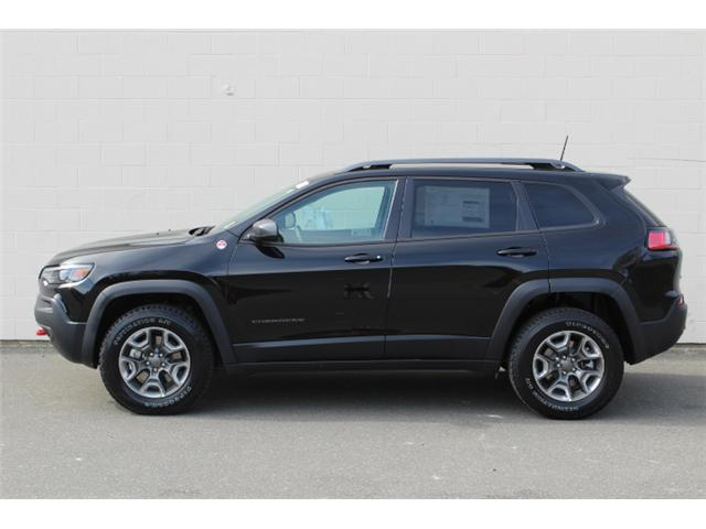 2019 Jeep Cherokee Trailhawk (Stk: D107788) in Courtenay - Image 28 of 30