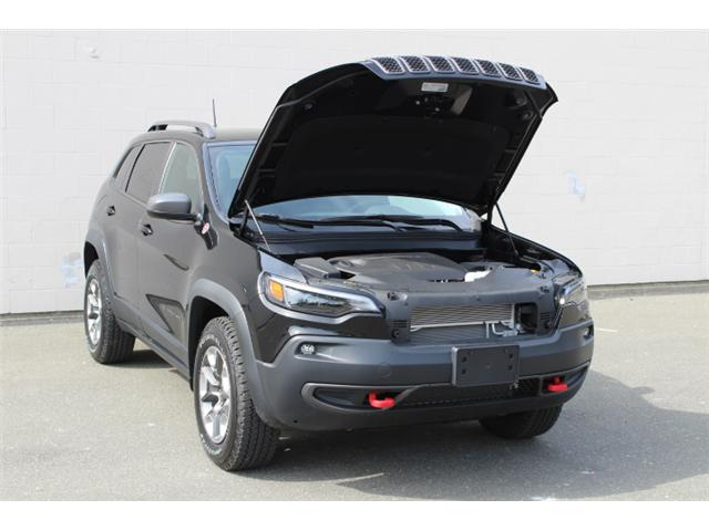 2019 Jeep Cherokee Trailhawk (Stk: D107788) in Courtenay - Image 29 of 30