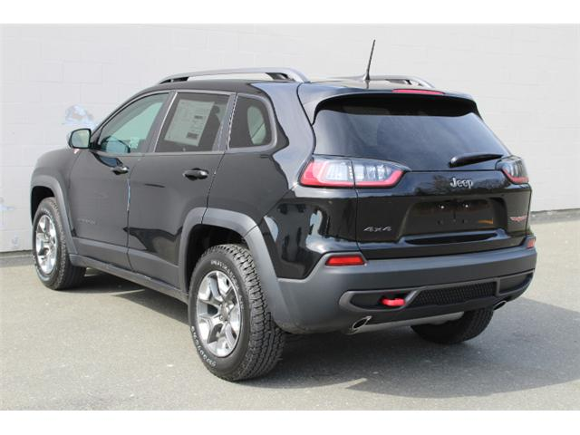 2019 Jeep Cherokee Trailhawk (Stk: D107788) in Courtenay - Image 3 of 30