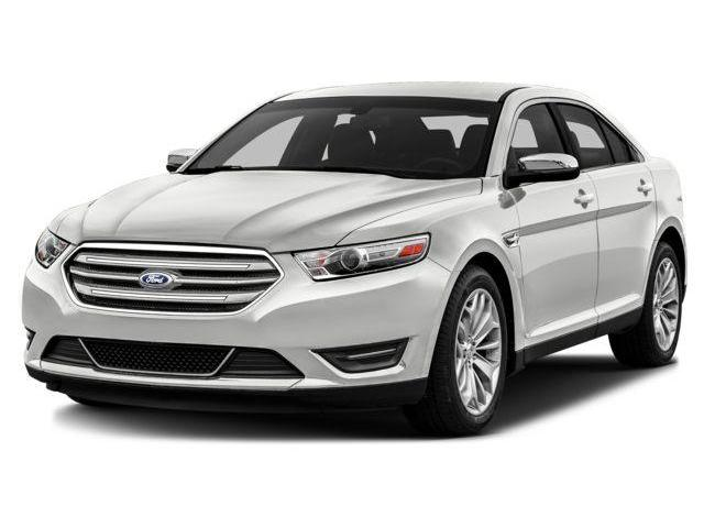 2017 Ford Taurus SEL (Stk: 17206) in Perth - Image 1 of 10