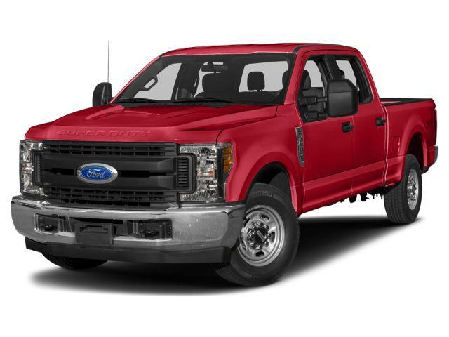 2017 Ford F-250 Lariat (Stk: 17650) in Perth - Image 1 of 9