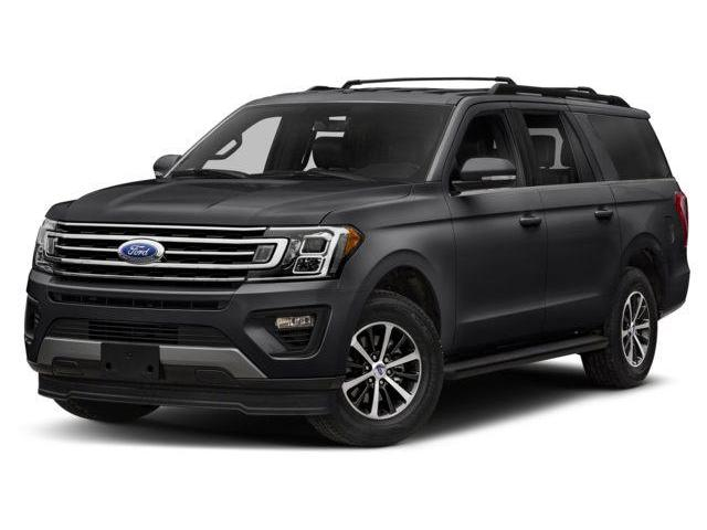 2018 Ford Expedition Max Limited (Stk: 18127) in Perth - Image 1 of 8